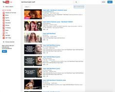 Microsoft made a better YouTube search engine than Google | The Verge