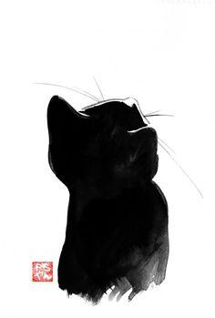 cat up