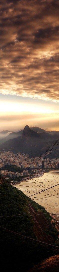 ~Rio de Janeiro, Brazil | the House of Beccaria#