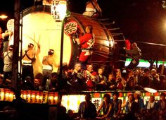 Nebuta Festival  Aomori,Japan ah I love the sound of the drums.