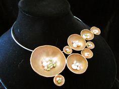 Elizabeth Grimmett Jewelry