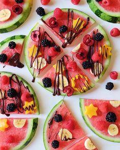 Eat the rainbow. Happy day♥️