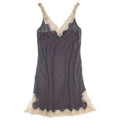 Eberjey Lady Godiva chemise