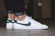Nike Tennis Classic AC Drops in Two Sporty Looks