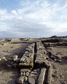 housesteads hadrians wall