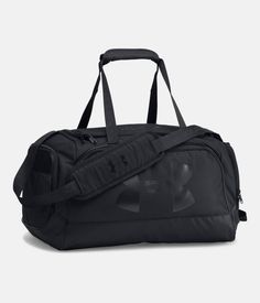 62c09af385ff Shop Under Armour for UA Storm Watch Me Duffle in our Unisex-Womens Girls