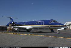 Embraer ERJ-145MP (EMB-145MP) aircraft picture