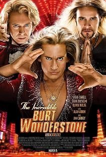 Are you passionate to download The Incredible Burt Wonderstone movie then you are on right track.Just click to download
