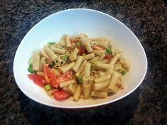 Peanut Noodles Recipe a la Kona Cafe - The Traveling Gals