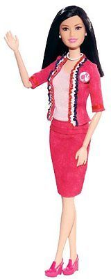 Barbie-I-Can-Be-President-Asian-Doll