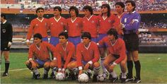 Copa América 1987