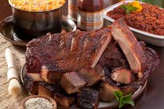 The ultimate BBQ road trip for 2013