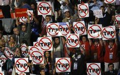 """UNITY STATEMENT AGAINST THE TRANS-PACIFIC PARTNERSHIP 