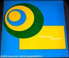 """Library:: UGO FUSCO """"Piacevole ascolto"""" - Leo Records SRL13"""