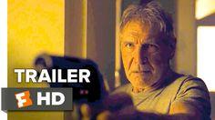 Blade Runner 2049 Official Trailer - Teaser (2017) - Harrison Ford Movie - YouTube