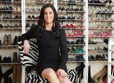 Patti Stanger's Closet