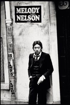 Melody Nelson by Giancarlo Botti
