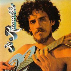 Zé Ramalho-Zé Ramalho (1978)