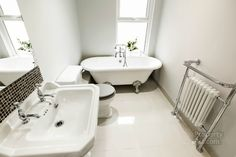 3 Deramore Avenue, Ormeau Road, Belfast #bathroom