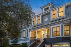 San Francisco, CA Single Family Homes for Sale | realtor.com®