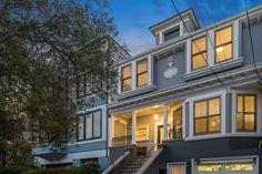 San Francisco, CA Single Family Homes for Sale | realtor.com®