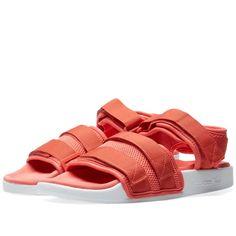 47441762c Adidas Adilette Sandal 2.0 W. Adidas SandalsSandals 2018ScarletShoes