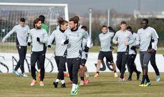 Soccer: Europa League; Fc Juventus-Trabzonspor