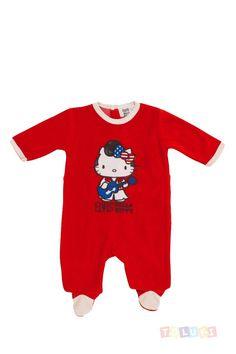 8f9494b948820 38 images délicieuses de Pyjama bébé - fille   toluki.com