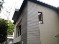#Eva-tech cladding added to the corner of this home. Looks great! http://www.eva-tech.com/en/