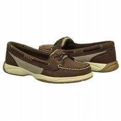300c11da173 Women s Sperry Top-Sider Laguna Brown FamousFootwear.com Sperry Top Sider