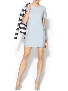 Alley Shift Dress Product Image