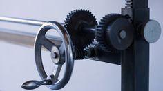 Adler mechanism
