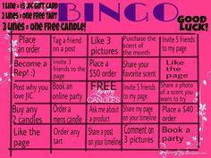 Bingo Party Games