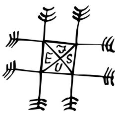 File:Icelandic Magical Stave - sigil maladeilan  Máladeilan     To win in court.