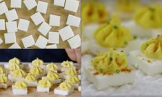 Healthy Egg Recipes, Easter Recipes, Appetizer Recipes, Easter Ideas, Recipes Dinner, Best Deviled Eggs, Deviled Eggs Recipe, Easter Deviled Eggs, Hoppy Easter