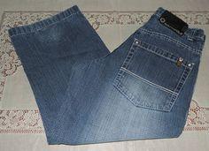 Southpole Wide Straight Leg 4180 12H Boys Jeans