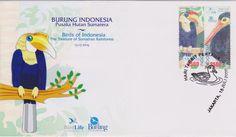 SHP Burung Indonesia Pusaka Hutan Sumatera