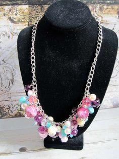 Roberts Crafts: Necklace Tutorial