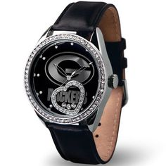 Green Bay Packers Women's Beat Watch at the Packers Pro Shop http://www.packersproshop.com/sku/2207004101/