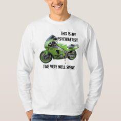 Shop Kawasaki Green Ninja Motorcycle, Street Bike T-Shirt created by TeeTopShop. Great Gifts For Guys, Street Bikes, Very Well, Graphic Sweatshirt, T Shirt, Shirt Style, Your Style, Shirt Designs, Sweatshirts