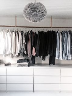 Kommoden Ankleidezimmer Clothing dressing cupboard D - Lilly is Love Girls Dressing Room, Small Dressing Rooms, Dressing Room Closet, Closet Bedroom, Bedroom Storage, Dressing Cupboard, Dressing Design, Wardrobe Dresser, Bedroom Dressers