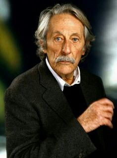 Jean Rochefort...4-29-30..til 10-9-17...Actor.... Who's Killing all the Great Chefs of Europe.