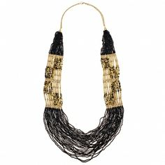 Anabella Beaded Necklace