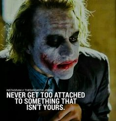 Joker HD wallpaper and quotes Dark Quotes, New Quotes, Strong Quotes, Quotes To Live By, Motivational Quotes, Life Quotes, Joker Love Quotes, Heath Ledger Joker Quotes, Badass Quotes
