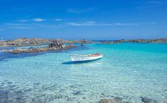 Dunas, viento e islote de Lobos, Fuerteventura - Cómo pasar una semana perfecta entre Fuerteventura y Lanzarote