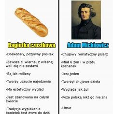 Read from the story Mickiewicz i Słowacki- Memy i nie tylko. Very Funny Memes, Bad Memes, The Funny, Polish Memes, Dramatic Music, I Want To Cry, Everything And Nothing, Beauty Routines, Funny Photos
