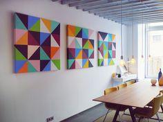 Woonblog-verf-muur-driehoeken-02