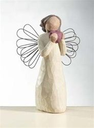 HAVE - Angel of the Heart Small Willow Tree