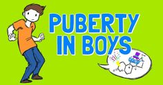 Autism & Puberty:  How It's Affecting My Son...