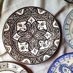 Artisanat marocain / boho style